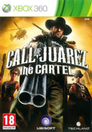 Call of Juarez - The Cartel product image
