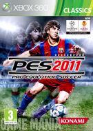 Pro Evolution Soccer 2011 - Classics product image