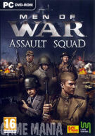 Men of War - Assault Squad product image