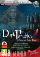 Dark Parables-Curse of Briar Rose product image