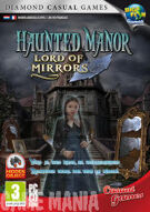 Haunted Manor - Lord of Mirrors product image