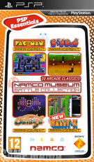 Namco Museum Battle Collection - Essentials product image