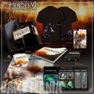 Might & Magic Heroes VI Collector's Edition product image