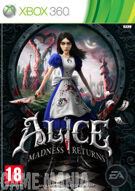 Alice - Madness Returns product image