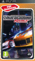 Need for Speed - Underground Rivals - Essentials product image