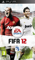 FIFA 12 product image