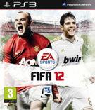 FIFA 12 product image