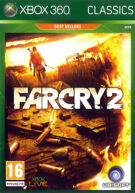 Far Cry 2 - Classics product image