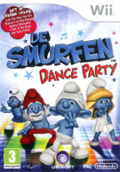 Smurfen Dance Party product image