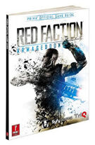 Red Faction - Armageddon - Guide product image