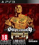 Supremacy MMA product image