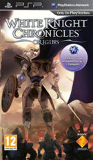White Knight Chronicles - Origins product image