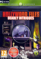 Hollywood Files - Deadly Intrigues - Budget product image