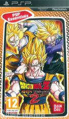Dragon Ball Z - Shin Budokai 2 - Essentials product image