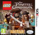 LEGO Pirates of the Caribbean - The Video Game product image