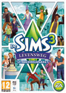 De Sims 3 - Levensweg (Add-On) product image