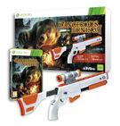 Cabela Dangerous Hunts 2011 + Top Shot Elite Gun product image