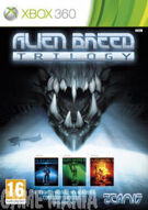 Alien Breed Trilogy product image