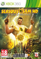 Serious Sam 1st & 2nd Encounters product image
