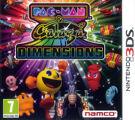 Pac-Man & Galaga Dimensions product image