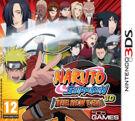 Naruto Shippuden 3D - The New Era product image