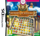Heroes of Hellas 2 - Olympia product image