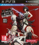No More Heroes - Heroes' Paradise product image