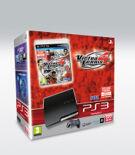 PS3 (320GB) + Virtua Tennis 4 product image