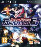 Dynasty Warriors-  Gundam 3 product image