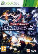 Dynasty Warriors - Gundam 3 product image