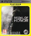 Medal of Honor - Platinum product image