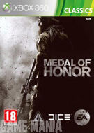 Medal of Honor - Classics product image