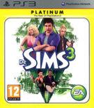De Sims 3 - Platinum product image