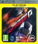 Need for Speed - Hot Pursuit - Platinum product image