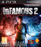 inFAMOUS 2 product image