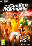 Pro Cycling Manager Seizoen 2011 product image
