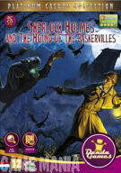Sherlock Holmes and the Hound of the Baskervilles product image