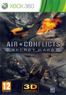 Air Conflicts - Secret Wars product image