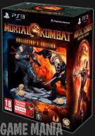 Mortal Kombat Kollector's Edition FR product image