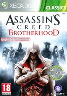 Assassin's Creed - Brotherhood - Classics product image