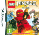LEGO Ninjago - De Game product image