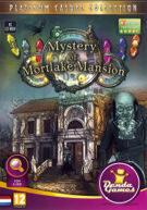 Mystery of Mortlake Mansion product image