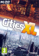Cities XL 2012 product image