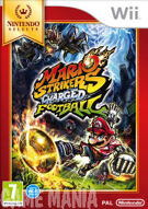 Mario Strikers Charged Football - Nintendo Selects product image