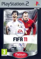 FIFA 11 - Platinum product image