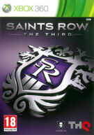 Saints Row - The Third product image