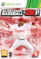Major League Baseball 2K11 product image