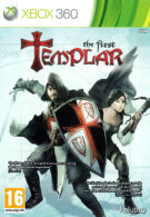 First Templar product image