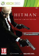 Hitman - Absolution Benelux Edition product image
