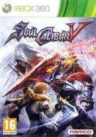 SoulCalibur V product image